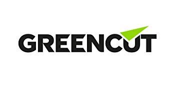 Greencut GS2500 10 CARVIN - Motosierra de gasolina, 25,4cc - 1,4cv ...