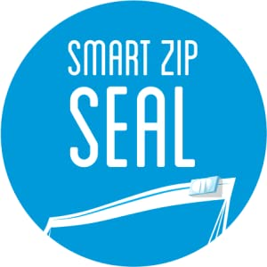 Ziploc-SmartZip SEAL