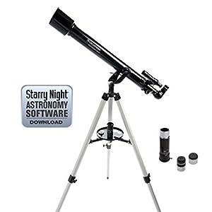Best Telescope For Solar Eclipse