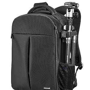 Cullmann Malaga Backpack 550 Fotorucksack Für Dslr Kamera