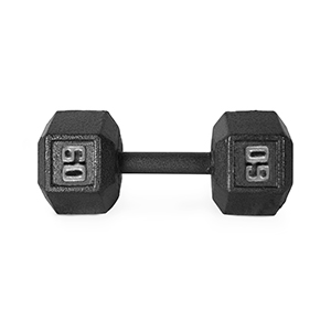 dumbbell, weights