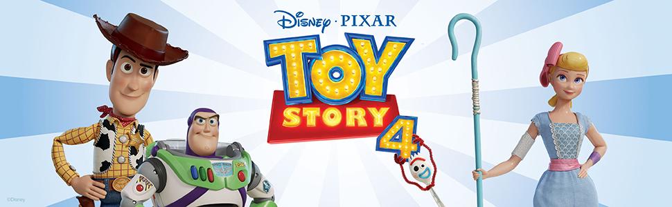 Toy Story, Disney, Pixar, Woody, Buzz Light Year, Rex, Sporky, Cowboy, Movie, Doll, Mr Potato Head