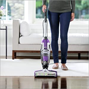 Amazon Com Bissell Crosswave Pet Pro All In One Wet Dry