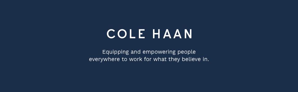 coel haan
