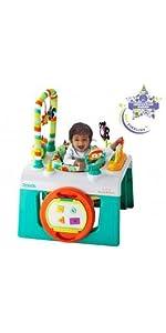 Kolcraft Baby Sit & Step 2-in-1 Activity Center · Kolcraft 1-2-3  Ready-to-Grow Activity Center · Kolcraft Tiny Steps 2-in-1 Activity Walker