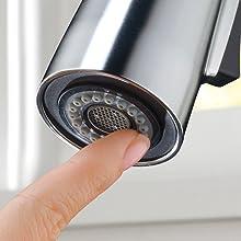 kitchen faucet kitchen sink faucet leland delta