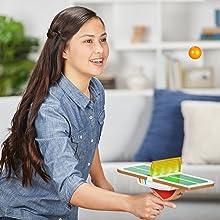 Hasbro Gaming kutu oyunu Tiny Pong