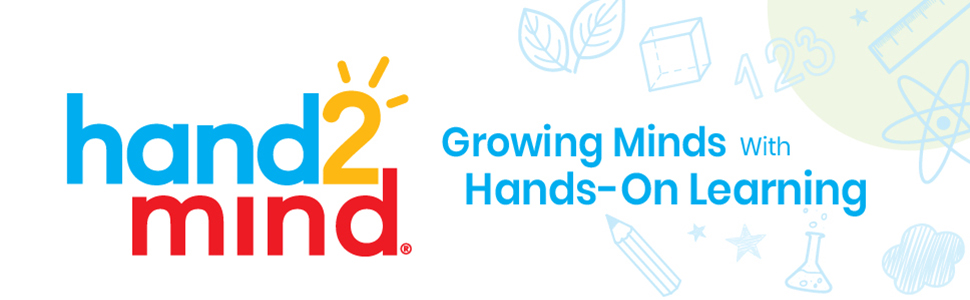 Amazon.com: hand2mind Launch! Rocket Science Kit for Kids