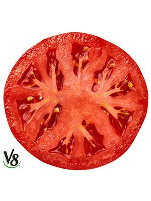 vegetable juice, plant-based drink, v8 juice, tomato juice, veggie snack, post-workout drink
