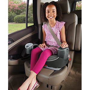Ayla Graco Nautilus 65 LX 3-in-1 Harness Booster Car Seat