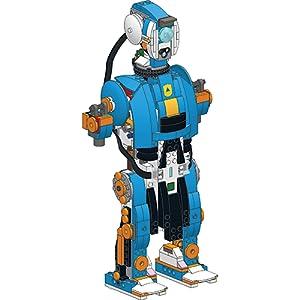 LEGO Robot, LEGO Mindstorms diagram
