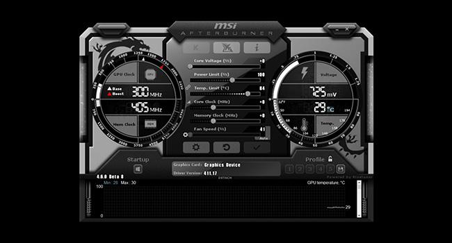 MSI GAMING GeForce RTX 2080 8GB GDRR6 256-bit HDMI/DP/USB Ray Tracing  Turing Architecture Graphics Card (RTX 2080 VENTUS 8G OC)