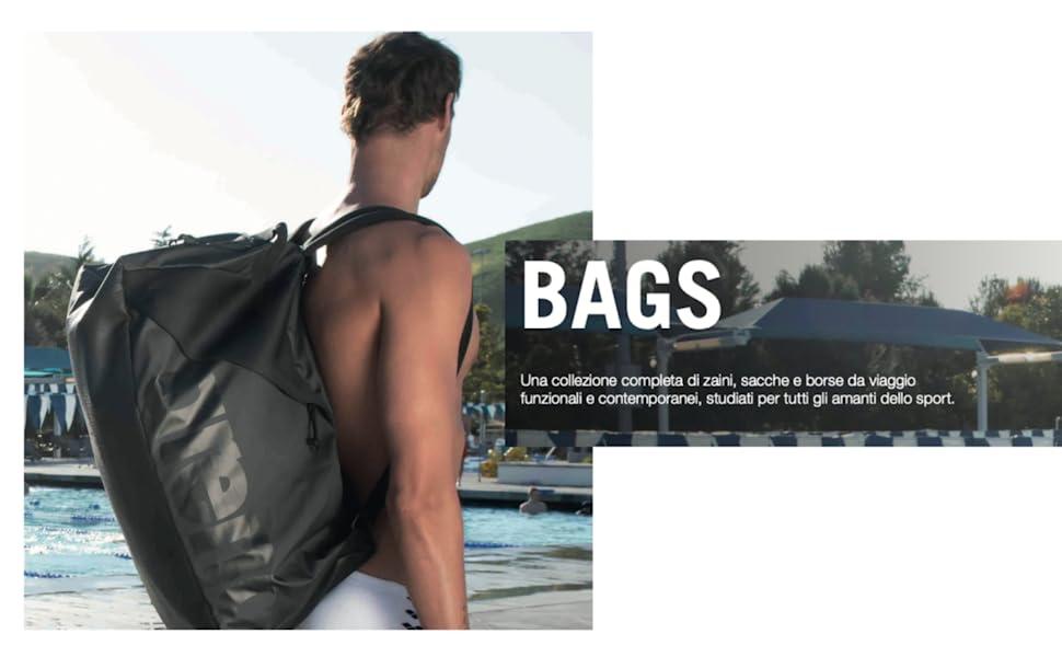 Arena Bags