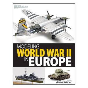 Modeling WWII in Europe