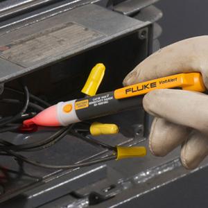 El comprobador ideal para electricistas y amantes del bricolaje