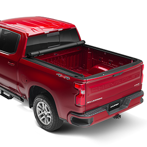 Amazon Com Lund Genesis Roll Up Soft Roll Up Truck Bed Tonneau Cover 96064 Fits 2009 2018 19 20 Classic Dodge Ram 1500 6 6 Bed 78 Leather Embossed Vinyl Automotive