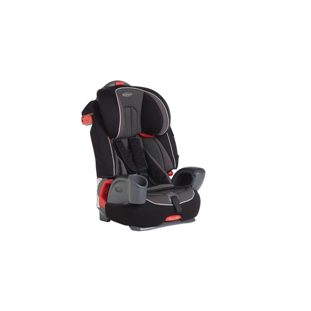 Graco Nautilus  In  Car Seat Uk