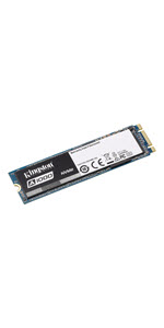 A1000, SSD, PCIe, NVMe