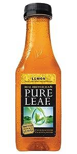 Pure Leaf Lemon Iced Tea