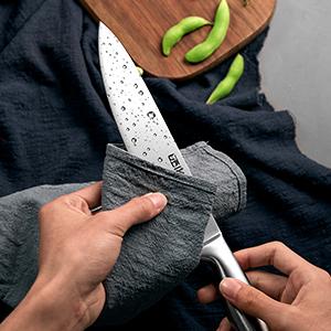 Knife Set 14 PCS