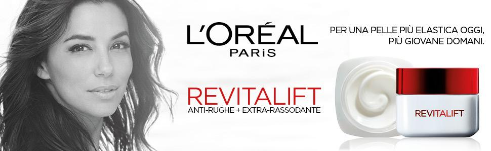 revitalift, gamma bianca, revitalift per viso, crema viso, trattamento viso, trattamento anti-rughe