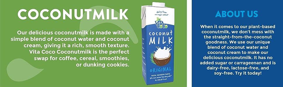 Vita Coco - Aceite de coco virgen orgánico: Amazon.com ...