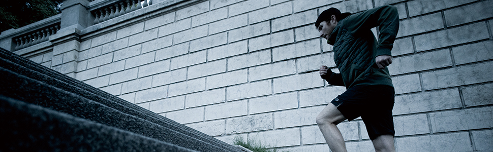 [ザ・ノース・フェイス] カットソー ロングスリーブハンドレッドドライクルー メンズ
