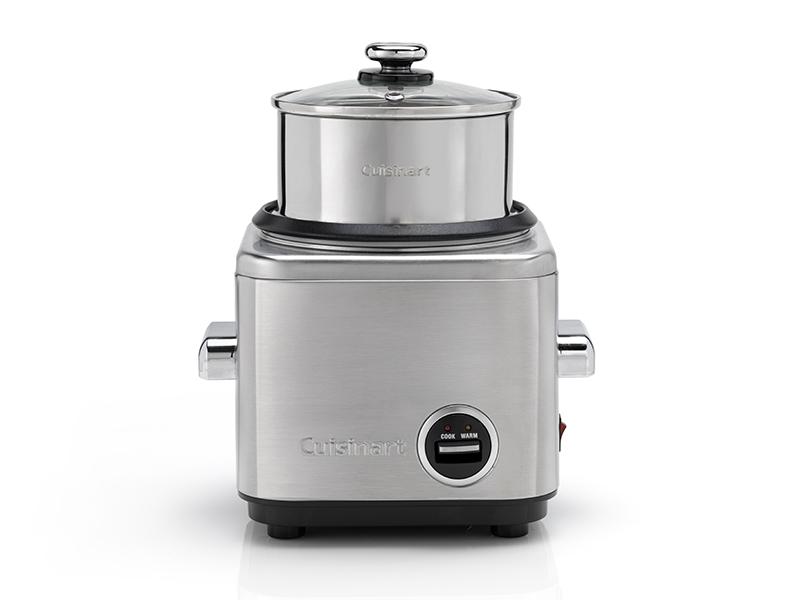 Cuisinart CRC400E Arrocera multifunción para 6 personas con ...