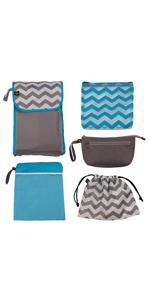 Amazon Com J L Childress Gate Check Bag For Car Seats