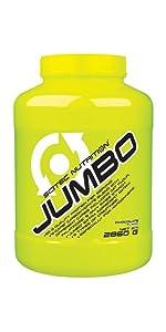 jumbo, matrix protein, whey matrix, syntrax matrix protein