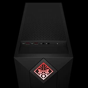 OMEN by HP Obelisk Desktop