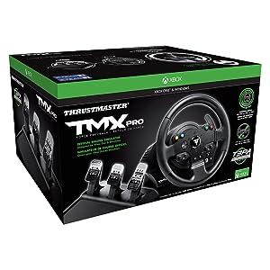 Thrustmaster TMX PRO Racing Wheel | Product US Amazon