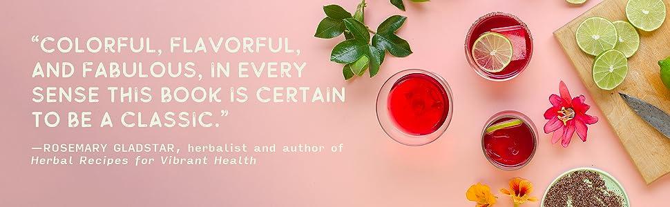 holistic homeopathic herbalism herbalist herbs medicine cookbook herbal