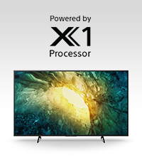 X750H Series