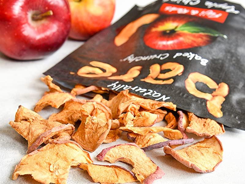 bare snacks apple chips