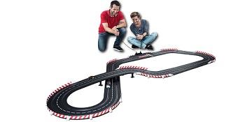 Carrera Evolution Slot Car Track Set