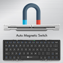 auto magnetic switch
