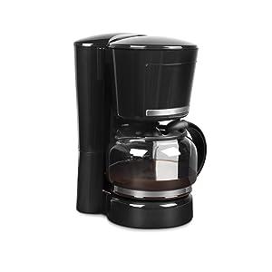 El placer del café recién hecho