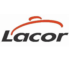 69222 Crepera El/éctrica 1000 W Lacor Blanco