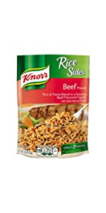 Knorr Rice Sides Dish Beef 5.5 oz