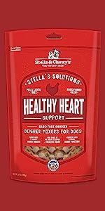 young at heart for dog heart disease, dog vitamins, dog vitamins and supplements, dog multivitamin