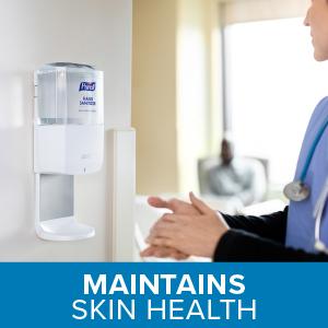 dispenser, touch free dispenser, doctor dispenser, doctor sanitizer, healthy hands, hospital sani