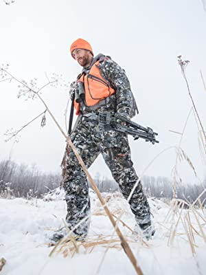 Stick Country Hammers Vanguard Gun Pod Cuddeback Swagger Stalker QD