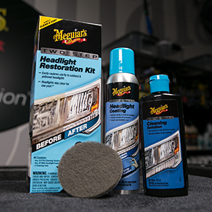 restore headlight,two step headlight kit,headlight,headlights,headlight coating,plastic cleaner