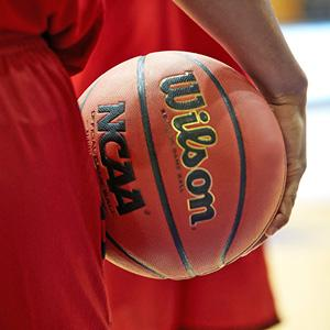 The Official Basketball Of NCAA March Madness* Part 38