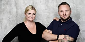 Anne und Stefan Lemcke von Ankerkraut