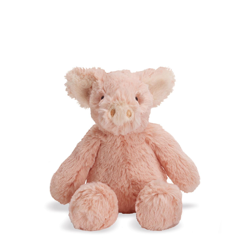Amazon Manhattan Toy Lovelies Pink Binky Bunny Plush Animal