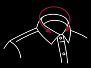 Van Heusen, Flex Shirt, Stretch Shirt, Dress Shirt, Men's Pants, T.J. Dillashaw, Stephen Thompson