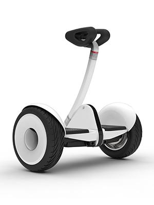 Ninebot S Smart Self Balancing Transporter by Segway