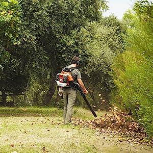 Husqvarna Leaf Blower